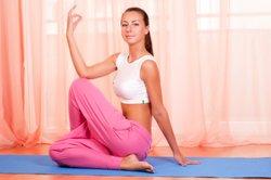Yoga stählt Ihre Figur.