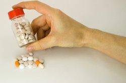Auch durch Medikamenteneinnahme kann die Ausübung des Berufs durchaus eingeschränkt sein.