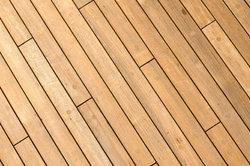 Aus PVC einen Schiffboden zu kreieren ist einfacher als Sie denken.