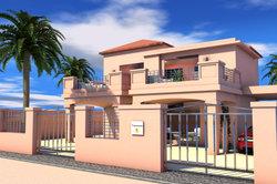 Ein Haus in Spanien ist eine Wertanlage.
