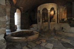 Seit Jahrhunderten nutzen Menschen Brunnen.