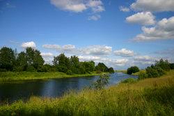 Der Landkauf in Lettland lohnt sich auch für Urlaubszwecke.
