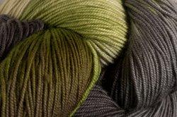 Dicke Wolle ist ideal zum Häkeln von Mützen.