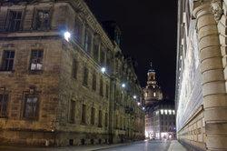 Dresden ist immer einen Besuch wert.