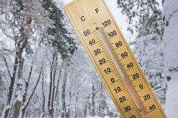 Temperatur ist nicht nur per Thermometer messbar.