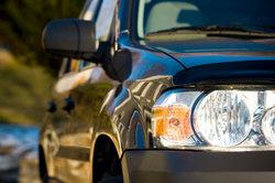 Verfügt Ihr Auto über ein Tagfahrlicht?