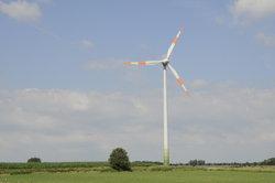 Horizontalrotoren liegen klar vor Savonius-Rotoren im Einsatz.