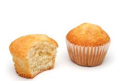 Muffins sind schnell und einfach zuzubereiten.