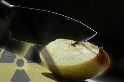 Der Graef CC 150 schärft Messer wieder messerscharf.