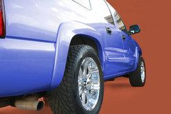 Den Diesel mit einem Sportluftfilter ausstatten