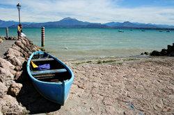 Der Gardasee ist für Motorradtouren jeder Schwierigkeitsstufe ideal.