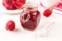 Es gibt köstliche Marmeladenrezepte mit Stevia.