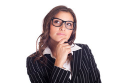Als Betriebswirt können Sie in einer Steuerkanzlei arbeiten.