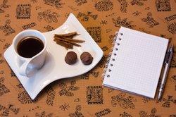 Ein guter Espresso ist Erholung für die Sinne.