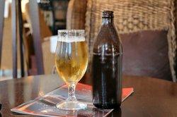 Norddeutsche Biere mit wahrscheinlich längerer Tradition als die aus Bayern.