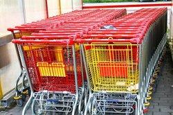 Der Mindeslohn im Verkauf unterliegt meist starken Schwankungen.