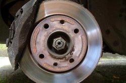 Bremsen sind überlebenswichtige Teile!