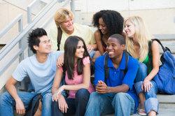 In Internat und Schule selbstständig leben!