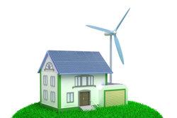 Bei Insellösung brauchen Windgeneratoren einen Laderegler.