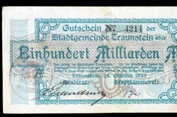 Die deutsche Reichsmark hat nur noch einen Sammlerwert.