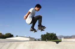 Skate 3 bietet einen spannenden Multiplayer-Modus.