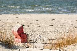 Ein Urlaub an der Nordseeküste ist sehr erholsam.