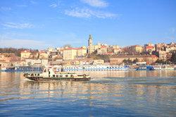 Eine schönes Ziel für eine Städtereise: Belgrad