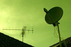 Mit dem Kathrein EXR 158 können Sie die Signale beider Antennen verteilen.