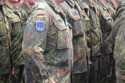Die Bundeswehr braucht nicht nur Streitkräfte.