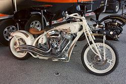 Bobber-Bausätze geben Ihrem Bike einen völlig neuen Look.