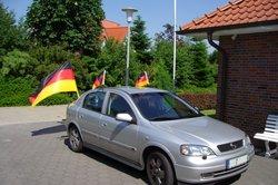 So können Sie den Opel Astra tunen.
