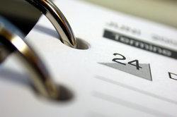 Nutzen Sie Outlook ohne Exchange als Termin- und Aufgabenplaner.