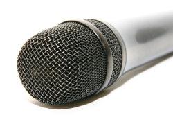 Die Demos für eine Sprecher-Kartei sollten in sehr guter Qualität sein.