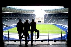 Tickets für ein Spiel von Sporting Lissabon können Sie bequem übers Internet bestellen.