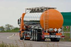 Die Heizölpreisentwicklung sollte man beobachten, bevor man Öl bestellt.