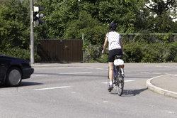 So schützen Sie Ihr Fahrrad.