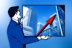 Die Kurse von Aktien analysieren