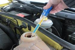 Kleinere Arbeiten am Auto können Sie selbst ausführen.