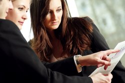 Junge Frauen stellen ein großes Ausbildungspotenzial dar.