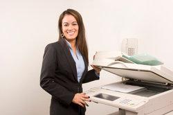 In vielen Druckern sind heute Faxgeräte integriert!