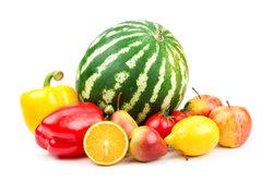 Unreif oder überlagert sind Obst und Gemüse kein Genuss.