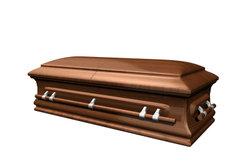 Das Sozialamt übernimmt die Beerdigungskosten für ein ortsübliches Begräbnis.