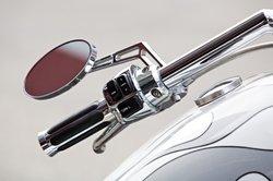 Das Reparieren von Motorrädern ist die Hauptaufgabe des Zweiradmechatronikers.