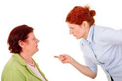 Empörung kann unterschiedliche Formen annehmen.
