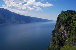 Ein schönes Urlaubsziel in Italien: der Gardersee