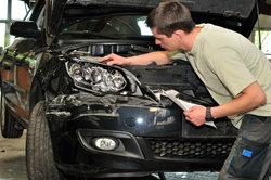 Verfügen Sie über Kenntnisse in der Automechanik?