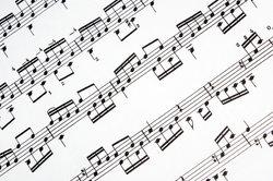 Improvisieren in der Musik beschreibt das freie Vortragen eines Stückes.