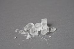 Züchten Sie Ihre eigenen Kristalle