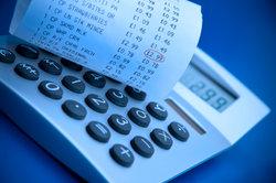 Reisekosten können Sie mit einer sorgfältigen Buchhaltung in einem Excel-Formular erfassen.