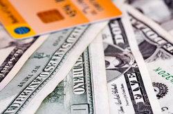 Nur mit einer Geldkarte kann Geld abgehoben werden.